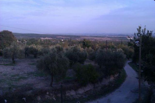Akdam Köyü - Sumbas - Osmaniye