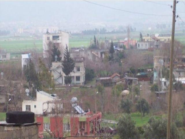 Akyar Köyü - Osmaniye