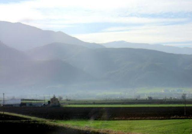 Arslanlı köyü - Osmaniye