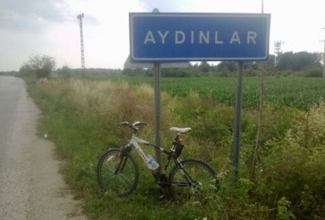 Aydınlar Köyü - Kadirli - Osmaniye
