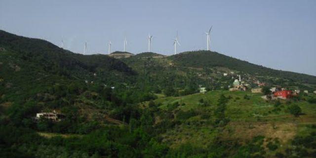 Bekdemir Köyü - Bahçe - Osmaniye