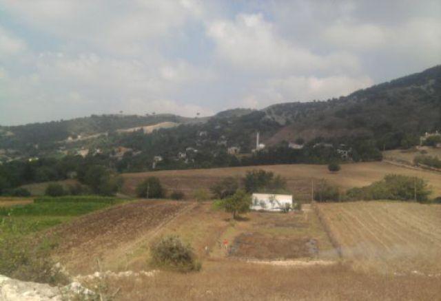 Burgaçlı Köyü - Bahçe - Osmaniye