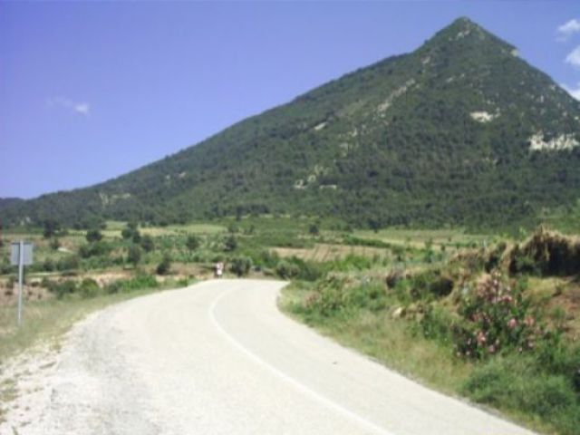 Dereli Köyü - Osmaniye