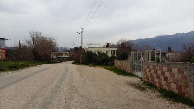 Dervişiye Köyü - Osmaniye