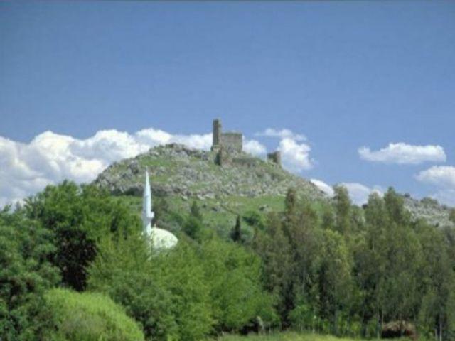 Gökçedam Köyü - Osmaniye