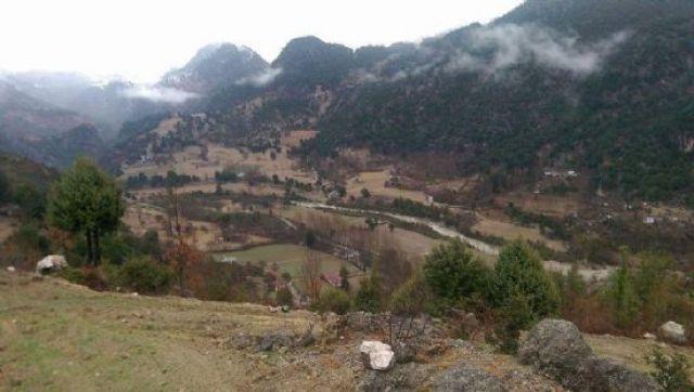 Göztaşı Köyü - Kadirli - Osmaniye