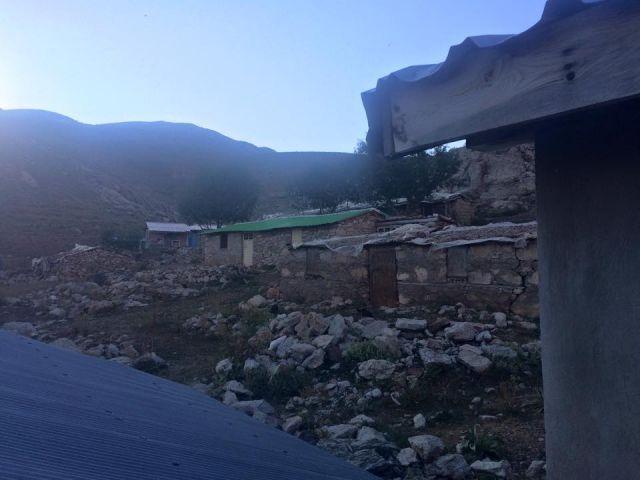 Halitağalar Köyü - Kadirli - Osmaniye