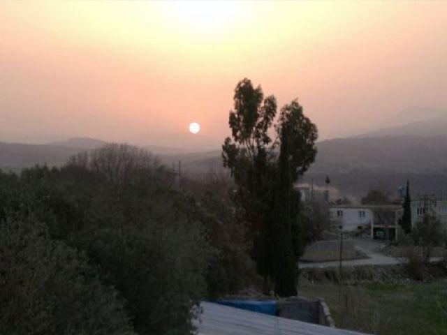 Kazmaca Köyü - Osmaniye