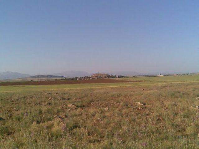 Köyyeri Köyü - Osmaniye