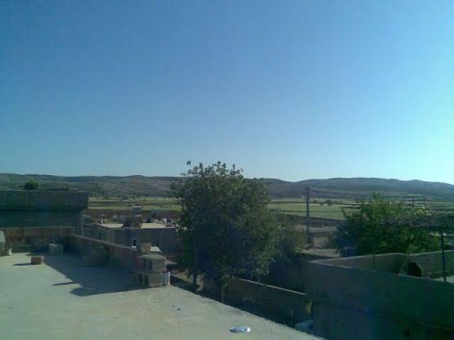 Orhaniye Köyü - Osmaniye