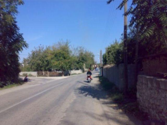 Sakarcalık Köyü - Osmaniye