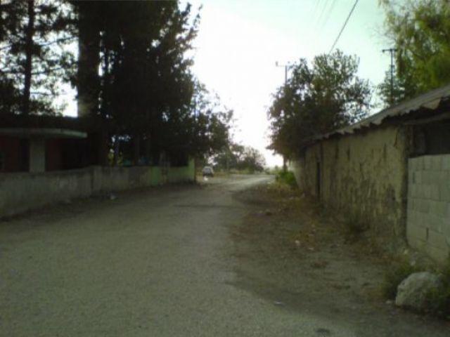 Yalnızdur Köyü - Kadirli - Osmaniye