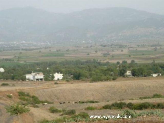 Yazlamazlı Köyü - Düziçi - Osmaniye