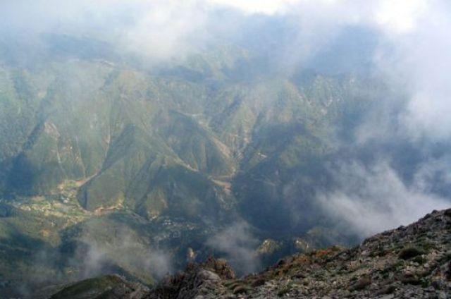 Yeşilyurt Köyü - Düziçi - Osmaniye