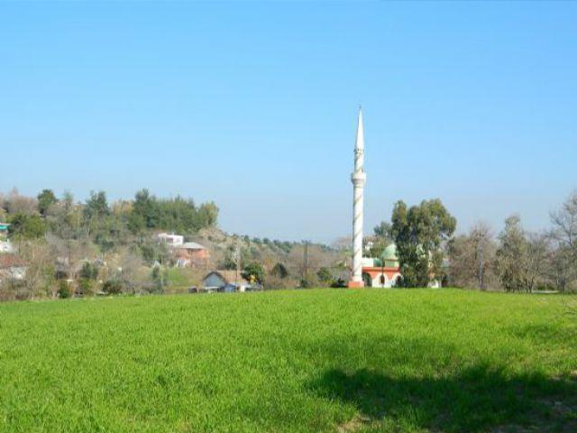 Yusufizzettin Köyü - Kadirli - Osmaniye