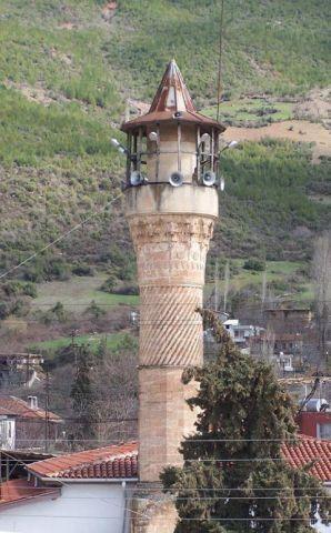 Ağcabey Cami