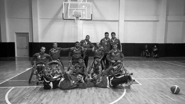 Amed Sportif Faaliyetler ..Osmaniye 7 Ocak
