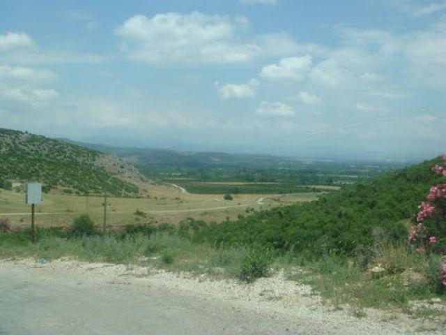 Çaygeçit Köyü - Kadirli - Osmaniye