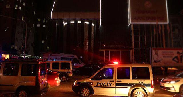 Belediye Başkanı'na Hastane Çıkışında Silahlı Saldırı: ...