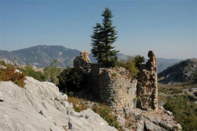 Değirmendere Köyü - Kadirli - Osmaniye