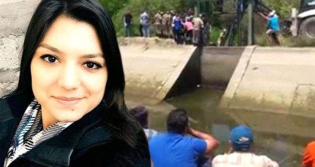 Günlerdir Aranan Kayıp Kızın Cesedi Sulama Kanalında ...
