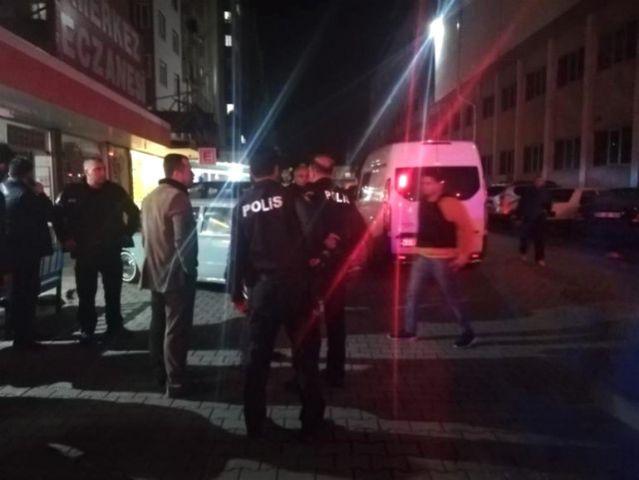 Hasanbeyli Belediye Başkanı Koca'ya Silahlı Saldırı: ...