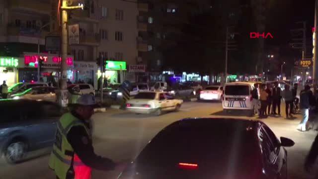 Hasanbeyli Belediye Başkanı Koca'ya Siyahlı Saldırı ...