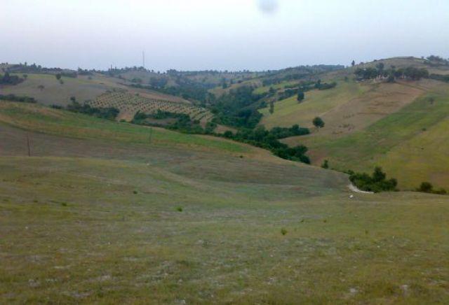 Çiğdemli Köyü - Kadirli - Osmaniye