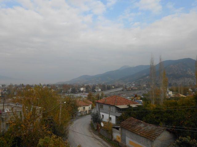 Karacalar Köyü - Osmaniye