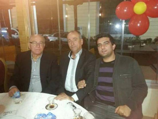 Milliyetçi Haraket Partisi MHP  Eski Osmaniye İl