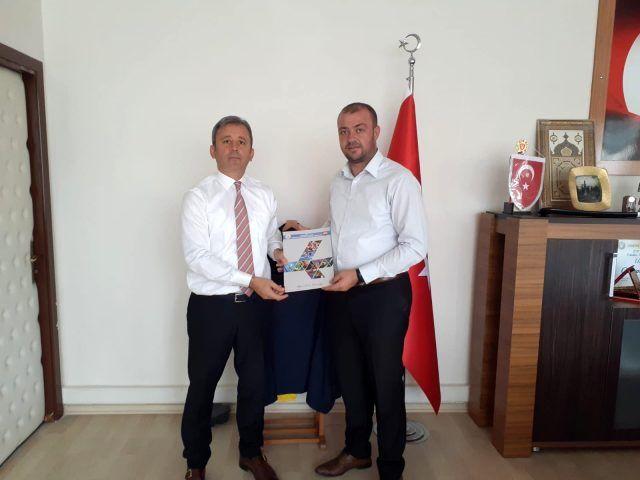 Osmaniye basketbol il temsilciliğine RAUF TÜLÜCE atandı