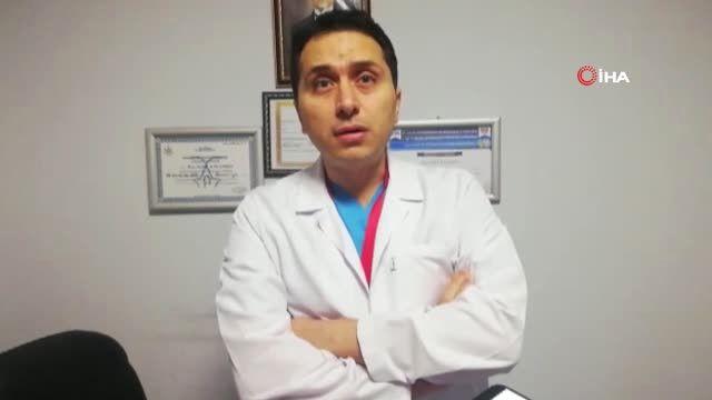 Osmaniye'de Belediye Başkanın Kaldırıldığı Hastanenin ...