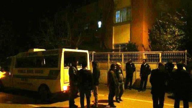 Osmaniye'deki Cinayete 2 Tutuklama