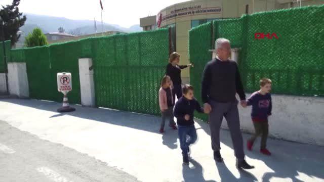 Osmaniye Down Sendromlu Çocuklar, Bisikletle Gezip ...