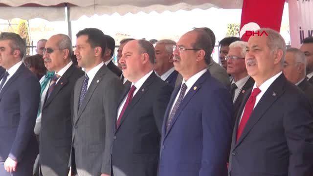 Osmaniye Nevruz, Osmaniye'de Coşkuyla Kutlandı