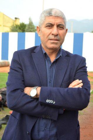 Payas Spor Kulüp Başkanı Recep Yener'den Osmaniye ...