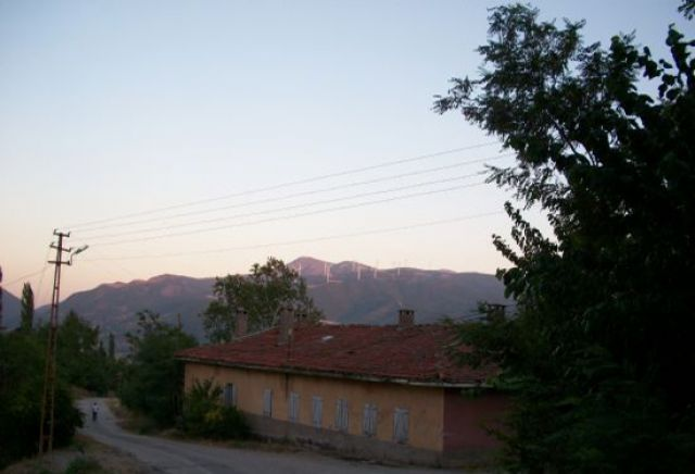 Örencik Köyü - Bahçe - Osmaniye