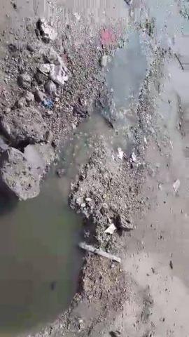 Toprakkale göbeğindeki petrole bakın yetkiler görmüyor