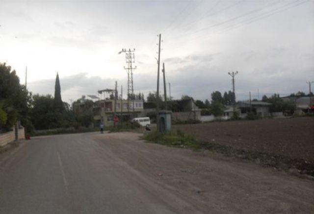Çukurköprü Köyü - Kadirli - Osmaniye